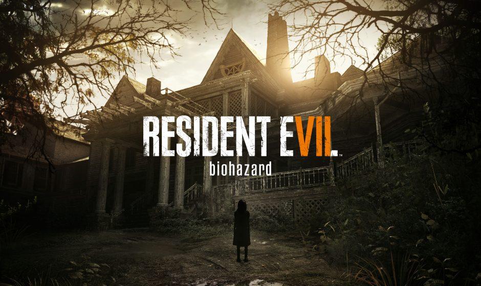 Коллекционка Resident Evil VII без игры