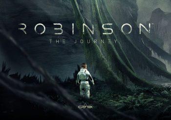 Robinson: The Journey – дорогое НЕудовольствие?