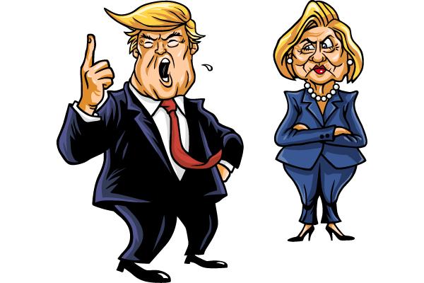 Гейминдустрия против Трампа