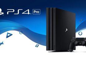 PS4 Pro - не работает?