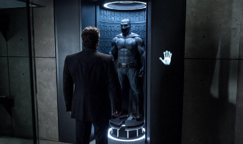 Перезапуску франшизы «Бэтмен» быть!