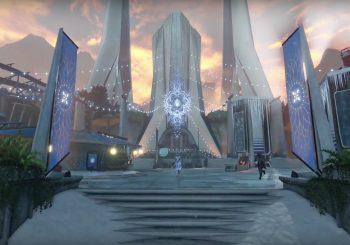 Праздничный ивент Destiny The Dawning