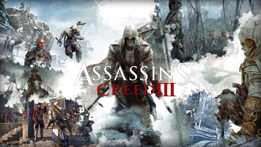 Assassin's Creed III – бесплатно?