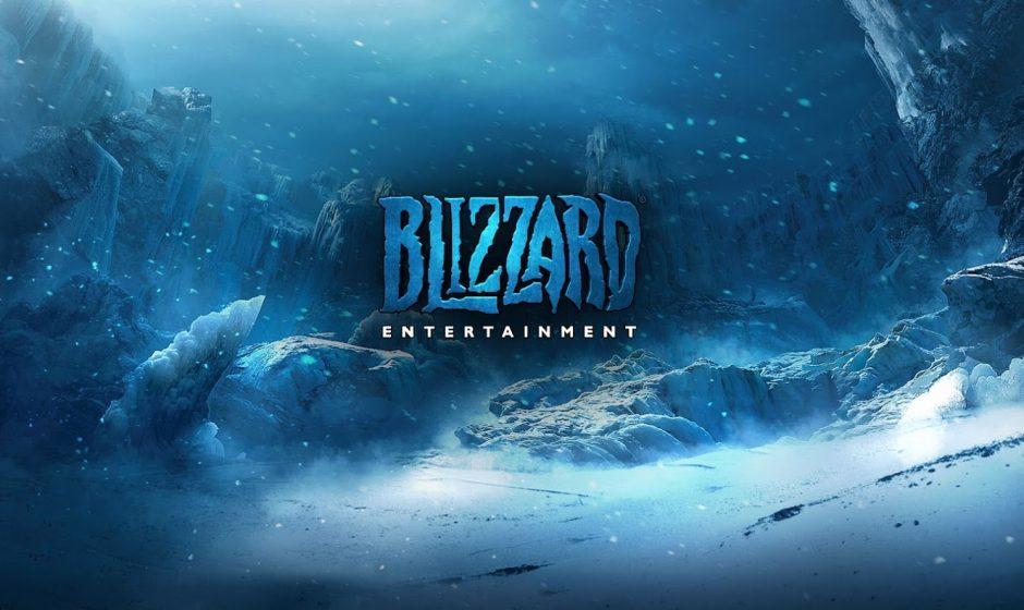 Blizzard начинают писать книги