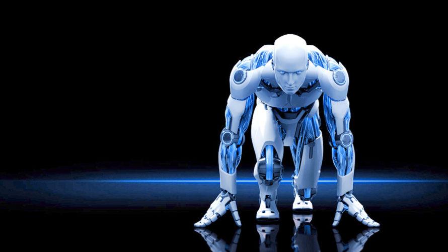 Первый закон о робототехнике будет российским