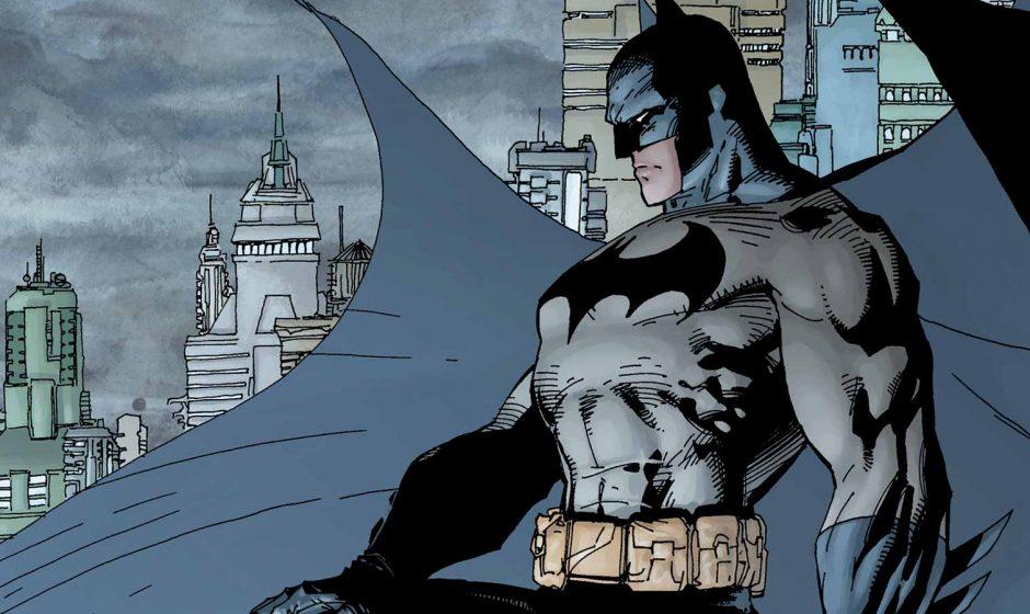 Некомпетентное размышление о Бэтмене для фанатов