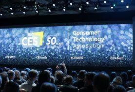 CES-2017: всё будущее в одном месте
