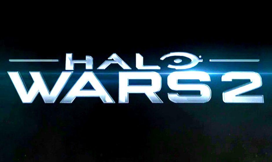 Вторая бета Halo Wars 2