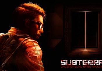 Бескомпромиссный Subterrain выходит на PS4
