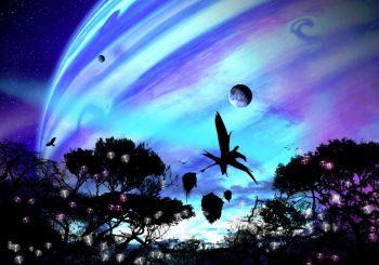 В парке Disney воссоздадут планету из  Аватара