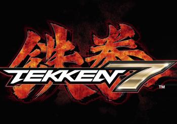 Объявлена дата релиза Tekken 7