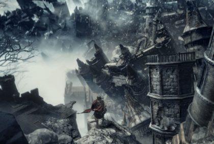 Для Dark Souls 3 выходит дополнение