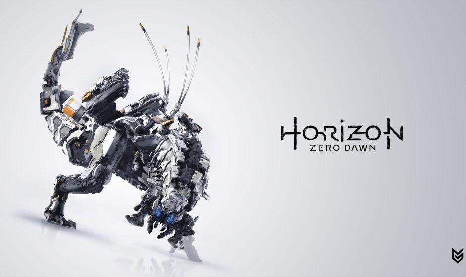 Horizon: Zero Dawn - каким он был задуман изначально?