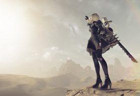 Nier: Automata улучшит разрешение и эффекты для PS 4 Pro