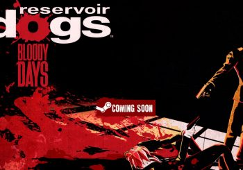 Reservoir Dogs: Bloody Days - релиз в мае