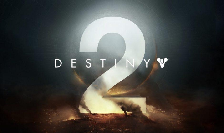 Дебютный трейлер и эксклюзивы от Destiny 2