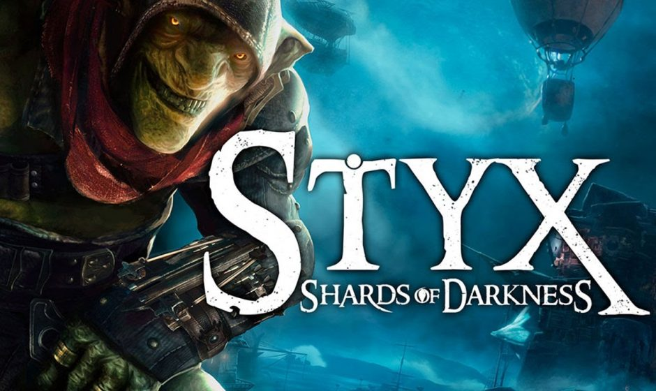 Styx: Shards of Darkness - Жестокость и убийства теперь в Co-op!
