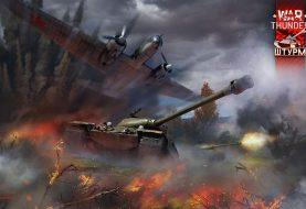 War Thunder: в обновлении «Штурм» появится новый кооперативный режим