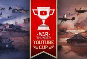 Блогеры сразятся в турнире по War Thunder