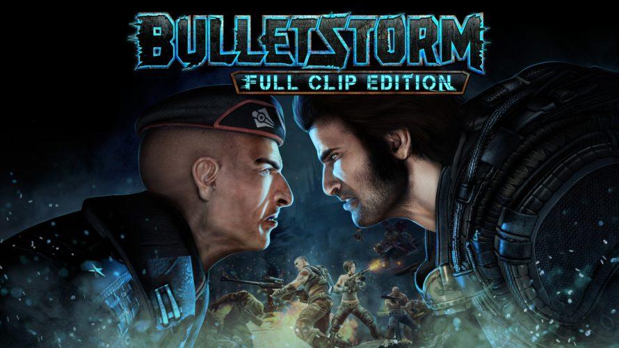 Bulletstorm: Full Clip Edition — релизный трейлер