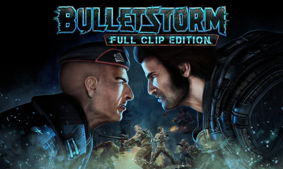 Bulletstorm: Full Clip Edition - релизный трейлер