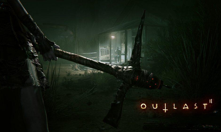 Outlast 2 показали предрелизный трейлер