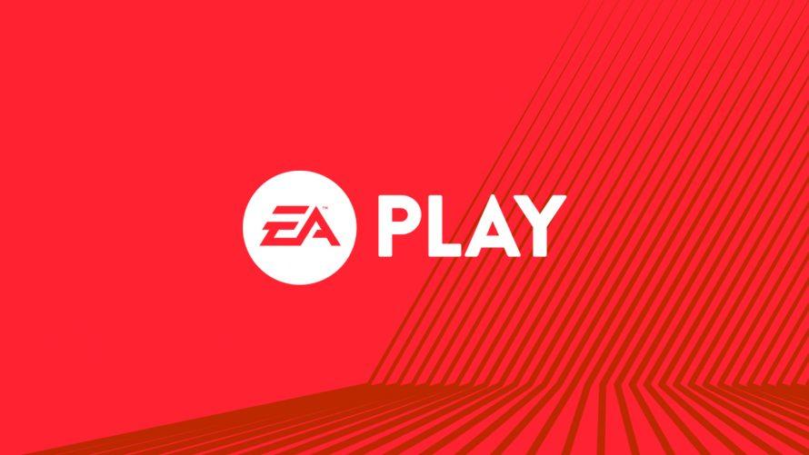 Продажа билетов на EA PLAY начнется 20 апреля