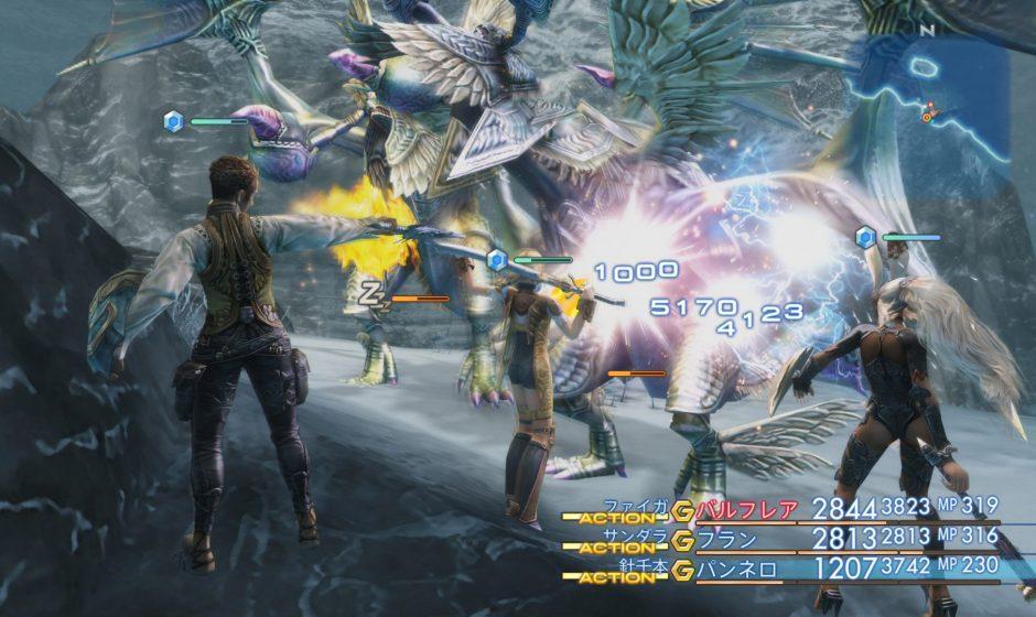 Final Fantasy XII: The Zodiac Age - Свежие скриншоты