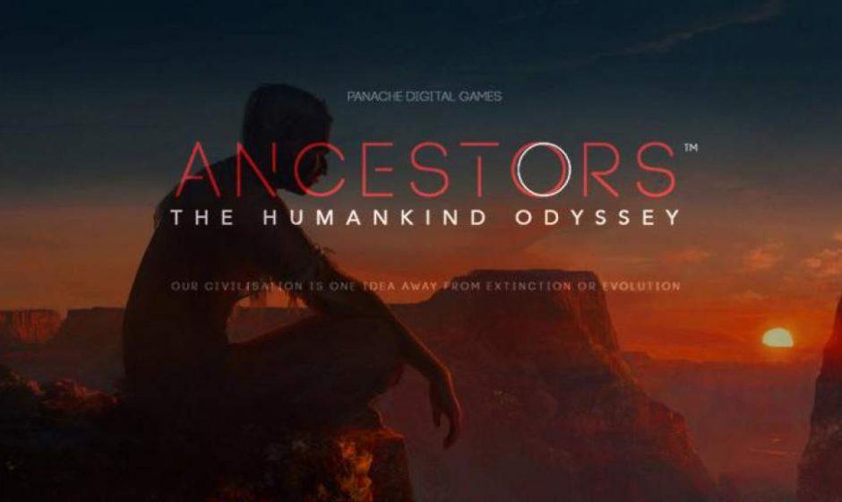 Ancestors: The Humankind Odyssey - подробности проекта