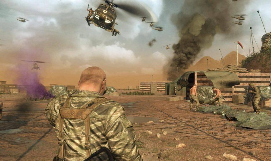 Call of Duty: WW2 выйдет в ноябре