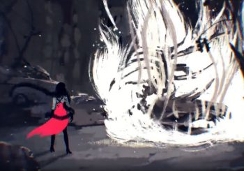 Bandai Namco рассказали о проекте Code Vein