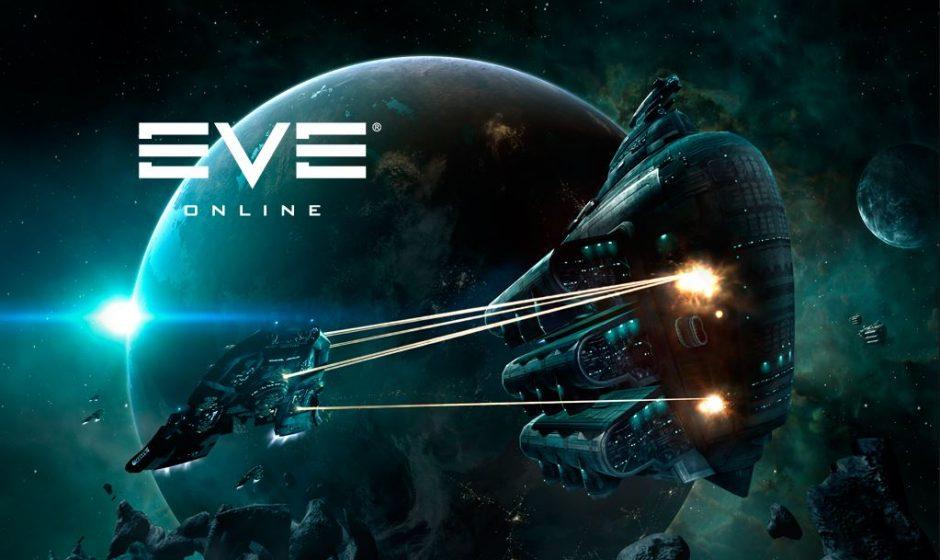 Игроки в EVE Online откроют новые планеты