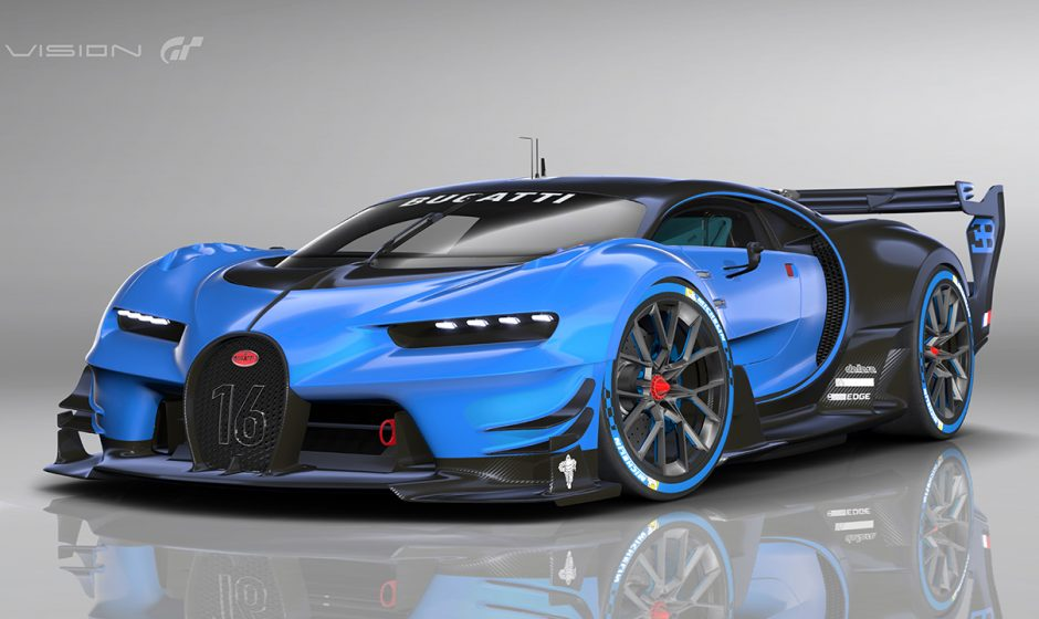 Gran Turismo Sport - в чем ее уникальность?