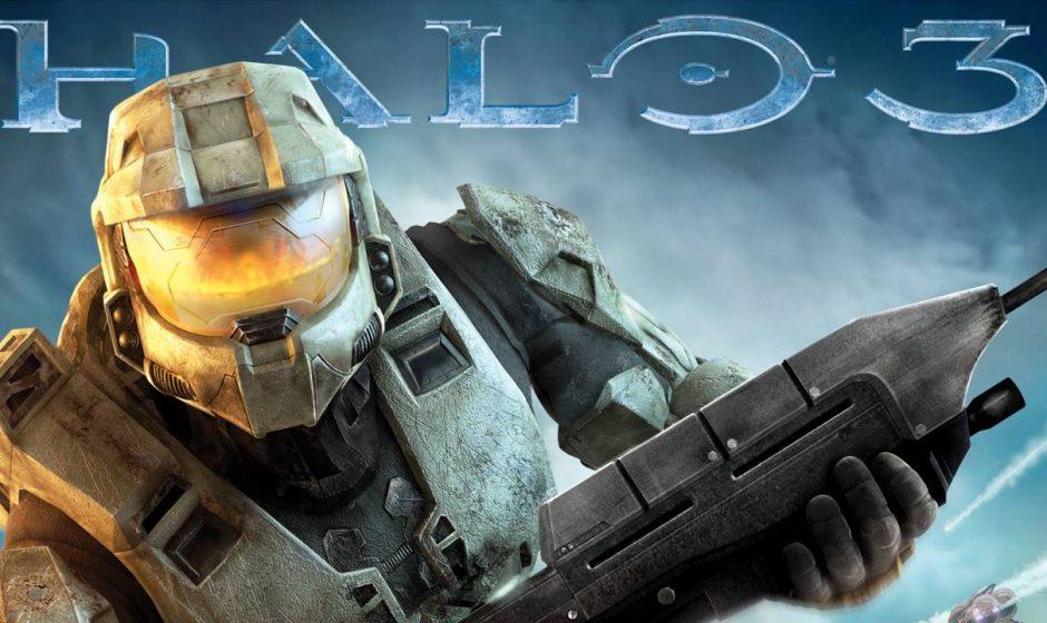 Halo 3 наконец рассказали появится ли игра в Steam