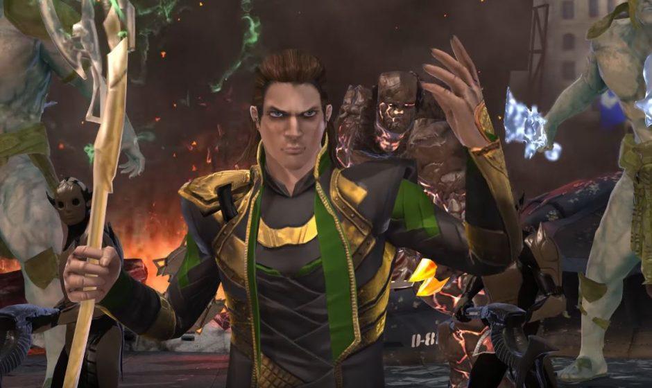 Marvel Heroes Spinoff анонсировали для PS4