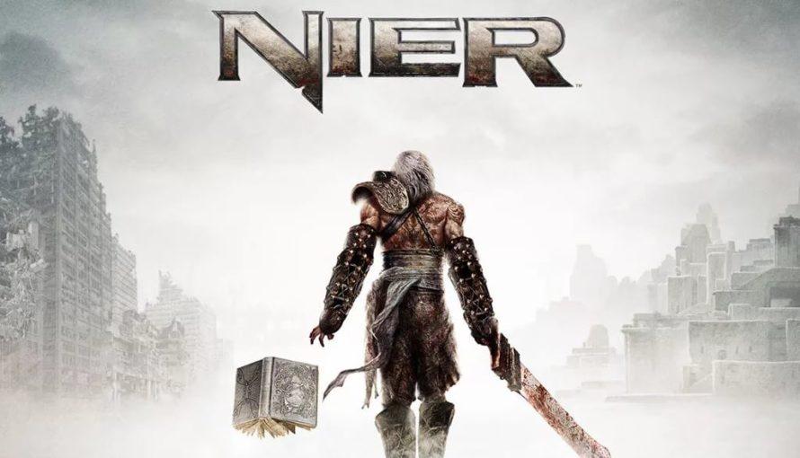 Nier — оригинал снова поступит в продажу