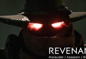 Revenant - знакомимся с новым героем в Paragon