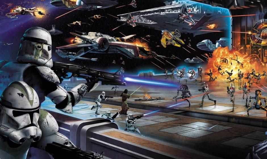 Star Wars Battlefront 2 - в игре появится кампания