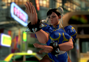 В Street Fighter 5 добавят школьные костюмы