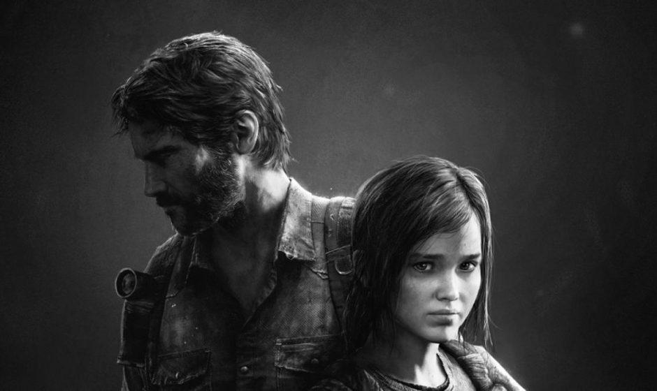The Last of Us: Part 2 - работа над игрой кипит