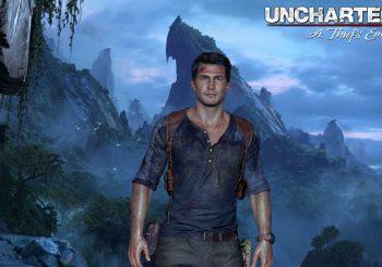 Uncharted 4 - обновление с фиксом мультиплеера