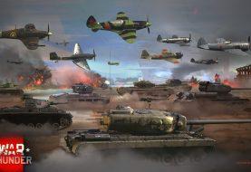 War Thunder запускает цикл событий «Хроника Второй мировой»