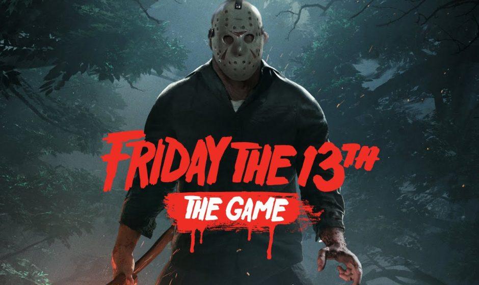 Джейсон Вурхиз появится на PS4, Xbox One и PC в мае