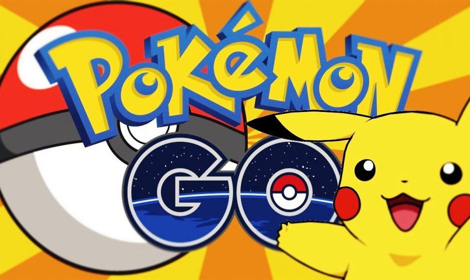 Грядет новое обновление для Pokemon Go