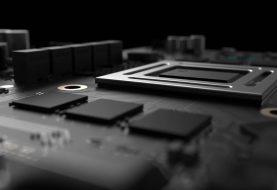 Тех характеристики Xbox One - Project Scorpio