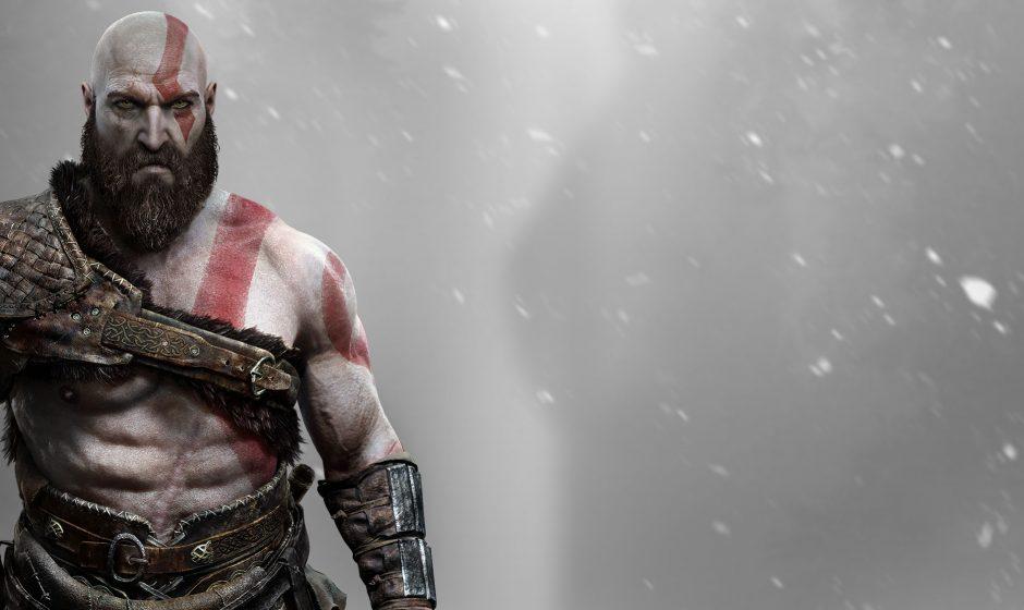 Слух: God of War выйдет в сентябре