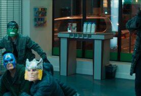 Spider-Man: Homecoming - третий трейлер