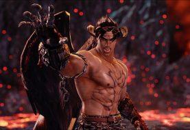 Tekken 7: рассказ о чести и предательстве