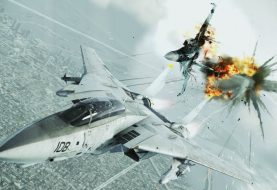 Выход Ace Combat 7 перенесен на 2018 год