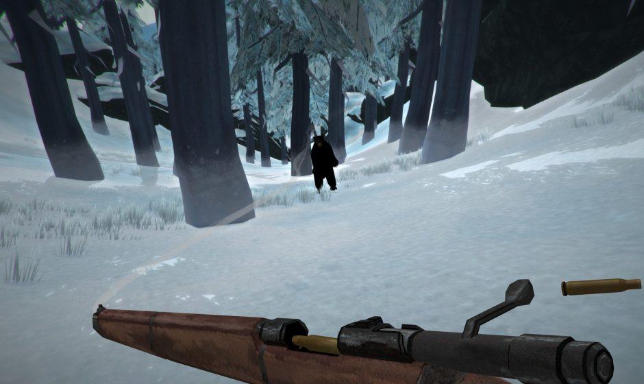 The Long Dark получит новый режим и версию на платформе PS4
